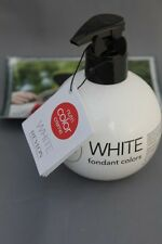 (5,80€/100ml) Nutri Color creme white fondant colors weiss Revlon 250 ml