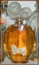 """Flacon de Parfum ancien Rouff """"Euphorie"""" pour Maggy Rouff 14cm 1947"""
