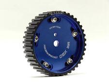 OBX Blue Adj Cam Gear Sprocket Fit 00 01 02 03 04 05 Focus ZX3 SVT ZX5 2.0L