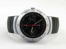 IWC PORSCHE DESIGN ALUMINIUM AUTOMATIC CHRONO MENS WATCH Ref 3701