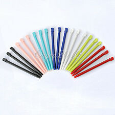 14x Multicolor Color Colorful Touch Stylus Pen For Nintendo DSi NDSi Game New
