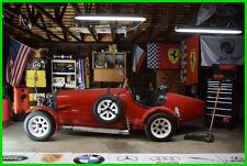 1966 Replica/Kit Makes BUGATTI NO RESERVE AUCTION! OWN A PIECE OF HISTORY