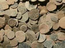 1 = Lot of 30 Spanish coins