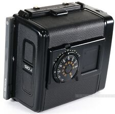 Zenza bronica 120J sq-i 6x4.5 film back pour sq sq-ai sq-a sq-am sq-b/2314295