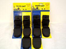 10 X Resistente mouse traps Auto la configuración del ratón Splatter-roedores Cuidado