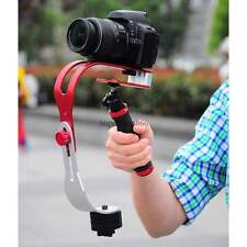 US Handheld Video Stabilizer Steadycam for DSLR SLR DV Digital Camera Camcorder