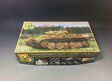 """Classy Hobby MC16001 1/16 Panzerkampfwagen II Ausf.L """"Luchs"""" (Sd.Kfz.123)"""