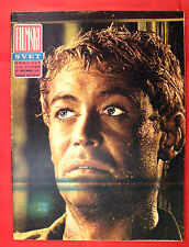 PETER O'TOOLE CHAKIRIS VITTI DOUGLAS SANDRELLI 1966 CURTIS EXYU MOVIE MAGAZINE