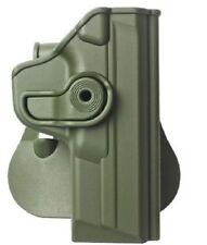Z1120 IMI Defense OD Green Right Hand Roto Holster for Smith & Wesson M&P FS