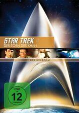STAR TREK 2 La Ira des Khan NAVE ESPACIAL ENTERPRISE DVD