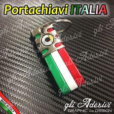 Portachiavi Bandiera Tricolore Italia Auto Moto SMART