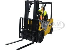 CAT CATERPILLAR DP25N DP/GP15-35N RANGE LIFT TRUCK 1/25 BY DIECAST MASTERS 85256
