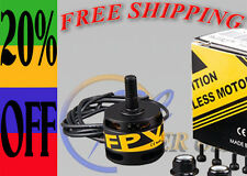 RCTimer FR1806-2300KV High Power FPV Racing Edition mini quad copter RCTimerUSA