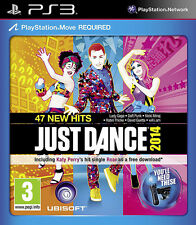 Just Dance 2014 ~ PS3 (en una condición de)