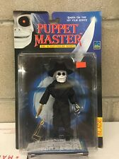 RARE GOLD WEAPONS Full Moon Toys 1998 Puppet Master BLADE Monster Action Figure