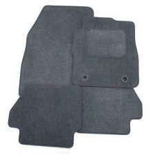 Perfect Fit Grey Carpet Interior Car Floor Mats Set For Nissan Micra 10