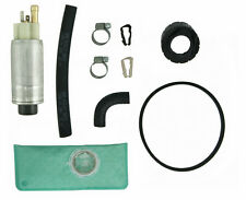 Carter (Made in USA) Electric Fuel Pump and Strainer Set P74123 For Ford Mazda