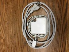 60W Magsafe Power Adapter w/ Extension Cord for MacBook and MacBook Pro