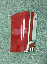 Cessna 120 140 LH Upper Cowling no hinge P/N 0452107