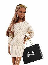 Barbie Collector The Barbie Look Collection City Shopper AA Doll