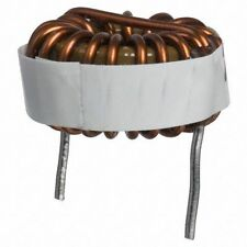 100 uH, 2.4 Amp, High Current Horizontal Toroid Inductor, 2112-H, Qty 2^