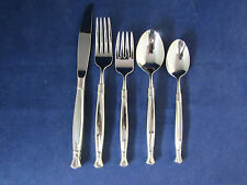 Oneida Stainless ACT I (GLOSSY) 5pc Place Setting (s) USA