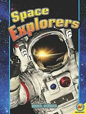 Space Explorers (Space Science)
