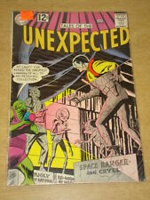 TALES OF THE UNEXPECTED #74 VG (4.0) DC COMICS JANUARY 1963 **