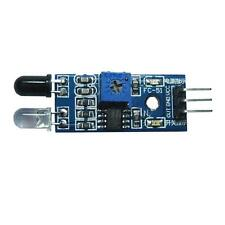 5pcs IR Infrared Obstacle Avoidance Sensor Module Arduino Smart Car Robot TMPG