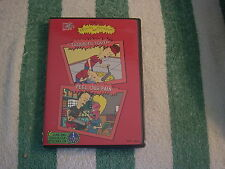 The Best of Beavis & Butt-Head (DVD, 1998)  Toubled Youth - Feel Our Pain
