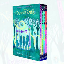 Disney The Never Girls Collection #2 by Kiki Thorpe Brand NEW