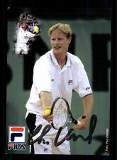 Christian Vinck Autogrammkarte Original Signiert Tennis + A 127112