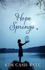Hope Springs-ExLibrary