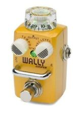 Hotone Skyline Series WALLY Compact Looper Guitar Pedal Factory Retail Box