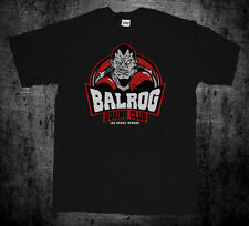 New  Street Fighter Video Games Balrog Boxing Gym Las Vegas Logo T-shirt Tee