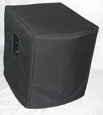EV ELX 118  ELX 118p Sub Padded Speaker Covers (PAIR)