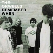 Orwells Remember When LP vinyl record sealed palma violets the frights
