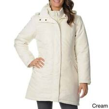 Excelled 3-in-1 Jacket Quilted Long Coat SIZE 1X NEW
