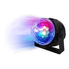 KARMA CLB 4 - Effetto luce a led