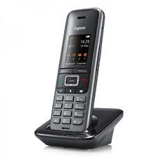 Siemens Gigaset  S650 PRO Mobilteil + Ladeschale, Bluetooth, Vibrationsalarm