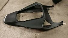 04 2005 HONDA CBR1000RR TAIL REAR FARING BLACK AFTER MARKET