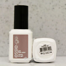 ESSIE Gel Color PART A  Pick ANY Shade Soak Off UV LED Nail Polish Base Top Coat