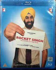 Rocket Singh Salesman Of The Year - Official Bollywood Movie Bluray ALL/0