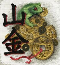 "Counted Cross Stitch Kit PANNA - ""Money Mountain"""