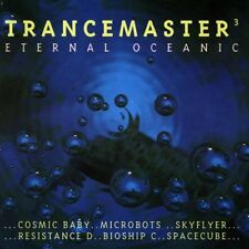 Trancemaster 3 - Eternal Oceanic / Space Cube Transform Cosmic Baby Skyflyer