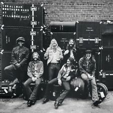 LP THE ALLMAN BROTHERS BAND AT FILLMORE EAST 602547813251