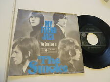 "THE SMOKE - My Friend Jack/ We can Take it...7"".. Vinyl: mint- ..TOP"