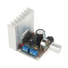 DC 12V 35W+35W 20Hz-20KHz TDA7377 Dual Channel 2.0 Amplifier Board Module