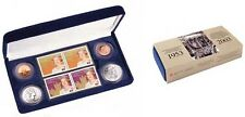 2003 Coronation Coin & Stamp Set (10794)