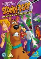 Scooby-Doo - Mystery Incorporated: Season 1 - Volume 3  DVD NEW